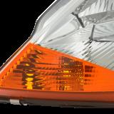Spare-Parts-Headlight-Left-Ford-KA-(TYP-RBT)