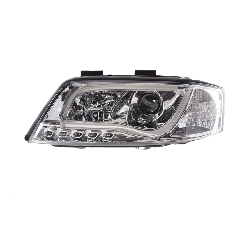 Daylight Headlight Set Audi A6