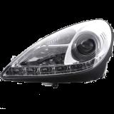 Headlight Daylight Mercedes E Class 211